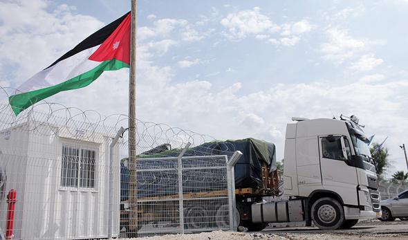 Photo of الغاز «الإسرائيلي» لإنارة الأردن اعتباراً من 2020