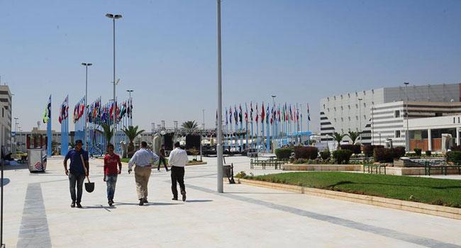 Photo of 63 فرصة استثمارية بتكلفة 6,7 مليارات دولار في معرض دمشق الدولي