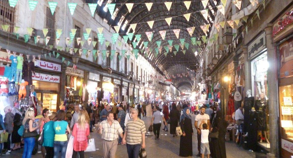 Photo of 11 بالمئة من تجار سورية يحق لهم الترشح لانتخابات غرف التجارة