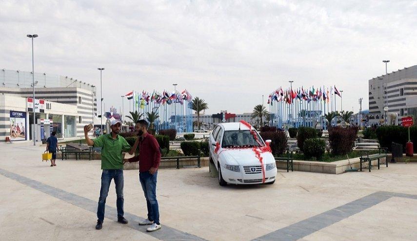 Photo of يشارك  فيه 1722 شركة.. الخليل: ارتفاع في مستوى المشاركات في معرض دمشق الدولي