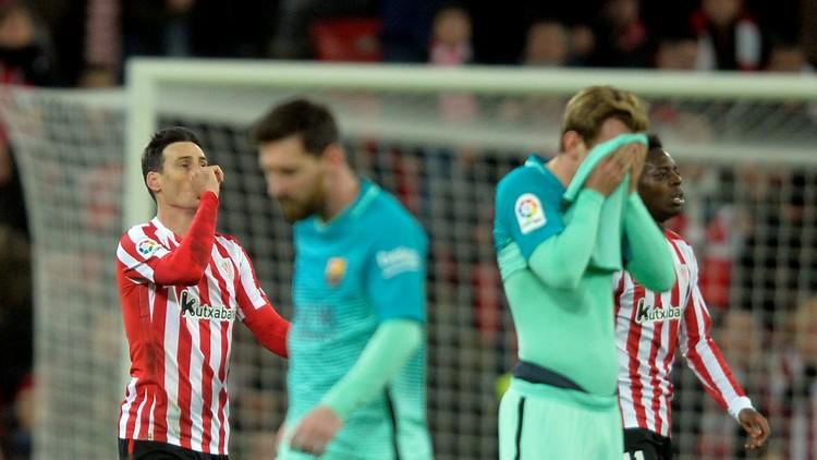 Photo of برشلونة يواصل نزيف النقاط للمباراة الثالثة على التوالي