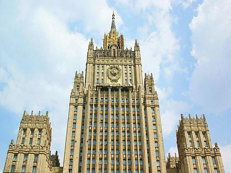 "Photo of موسكو: تصريحات بولتون بشأن سورية تمثل سياسة ""ابتزاز وتهديد"""
