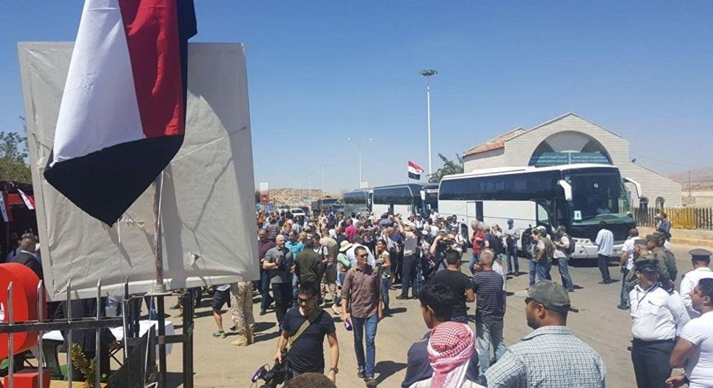 Photo of 15 بالمئة نسبة اللاجئين من السوريين المقيمين في لبنان.. و1,4 مليون عادوا عبر جديدة يابوس العام الحالي