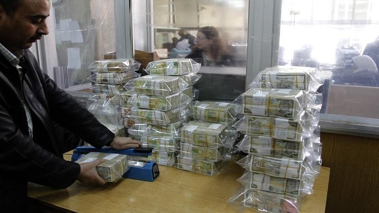 Photo of 744 مليار ليرة قيمة الودائع بالعملات الأجنبية في المصارف الخاصة