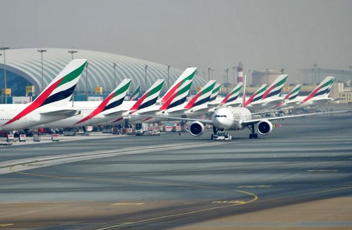 Photo of طائرة مسيرة يمنية تنفذ غارات على مطار دبي الدولي