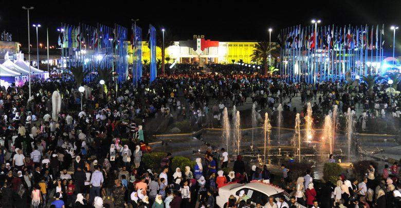 Photo of لا تمديد لفعاليات معرض دمشق الدولي