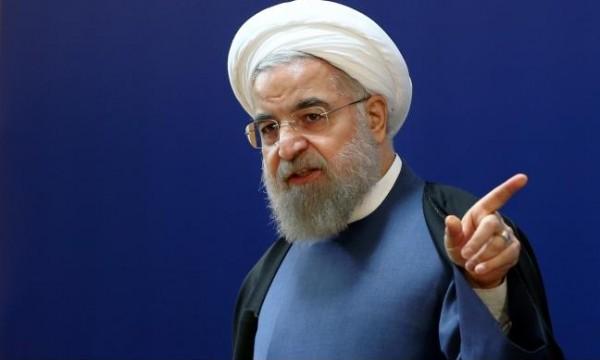 Photo of روحاني: اميركا تحاول اثارة انعدام الامن في ايران.. وستندم