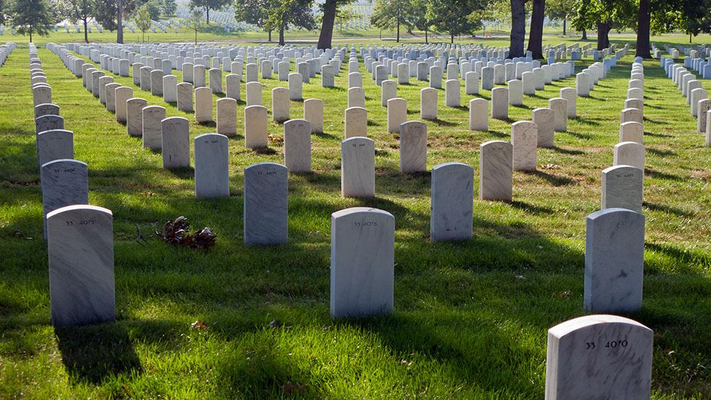 صورة دراسة جديدة: الإنسان لا يموت مرة واحدة