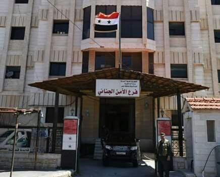 Photo of إلقاء القبض على شبكة تزوير هويات وبطاقات أمنية وأختام في حمص