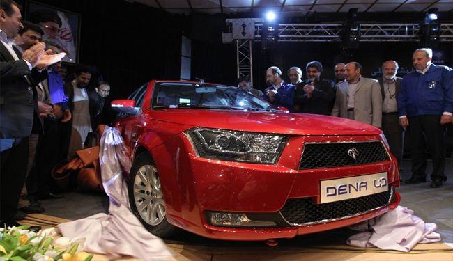 """صورة """"التموين"""" و""""الصناعة"""": لا علم لنا بأسعار السيارات في معرض دمشق الدولي!"""
