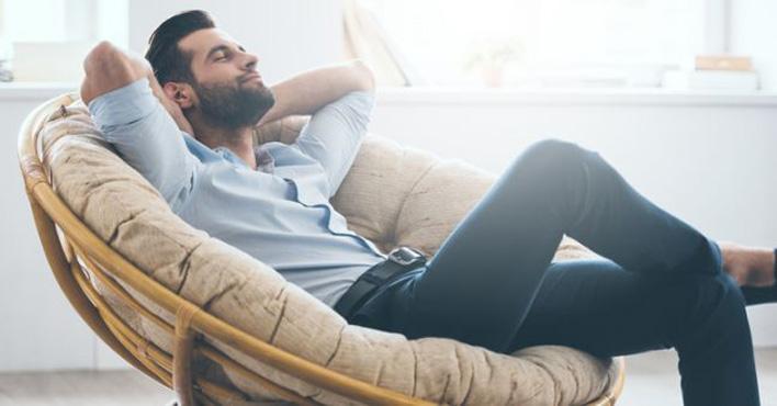 Photo of 10 عادات شائعة يمكنها تدمير صحتك.. منها الاسترخاء يوم العطلة