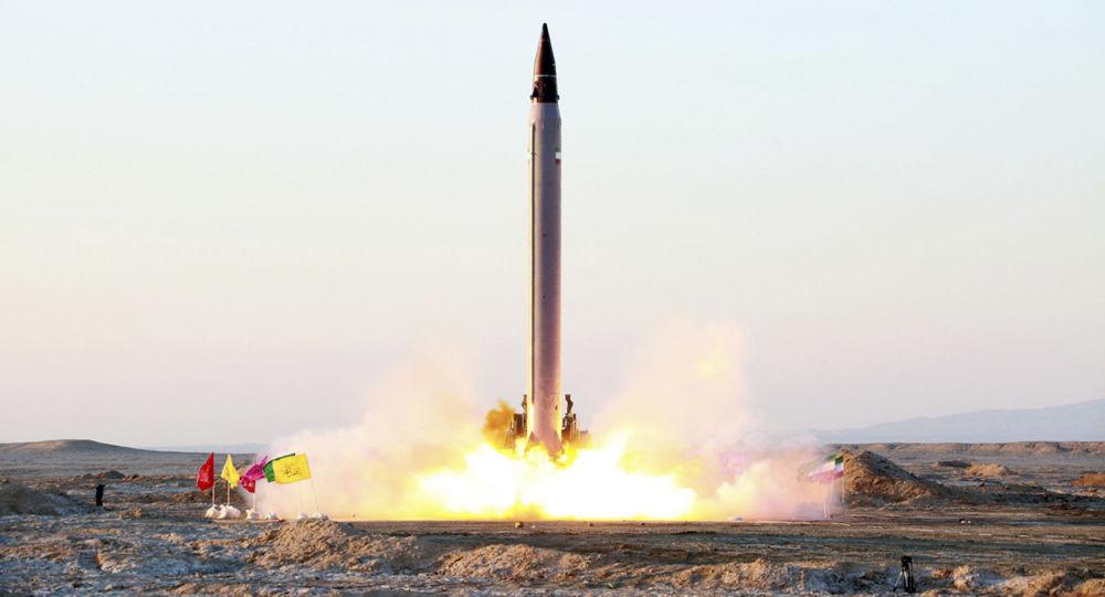 Photo of الجيش اليمني يعلن عن تقنية الصواريخ الذكية وتزيح الستار عن صاروخ بدرP-1 الباليستي