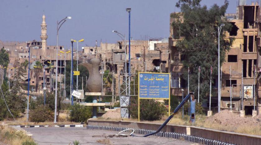Photo of حبوس: تعديل المخططات التنظيمية في دير الزور