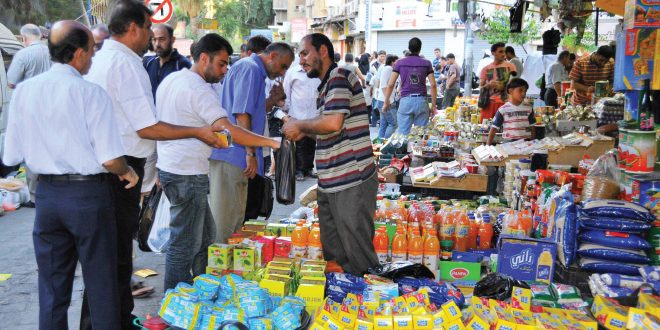 Photo of  2133 حالة غش في ريف دمشق في 3 أشهر
