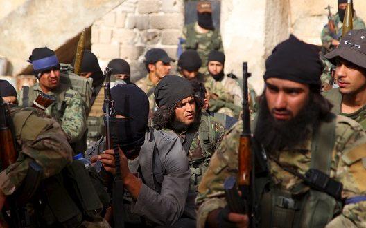 """Photo of إرهابيون جدد ينضمون لتنظيم """"فيلق الشام"""" في إدلب"""