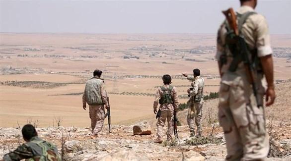"""Photo of """"قسد"""" تدخل بلدة """"السوسة"""" بريف دير الزور الجنوبي الشرقي"""