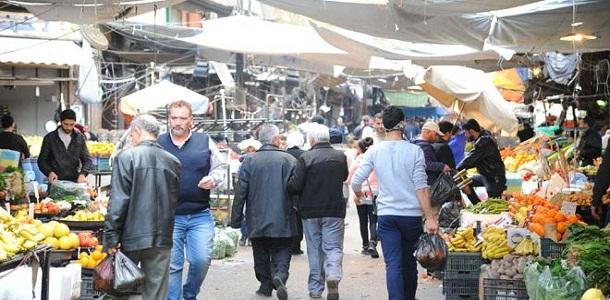 Photo of محافظة دمشق لن تعيد تجديد رخص خيم بيع الخضار والأكشاك