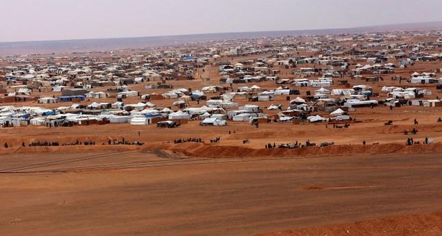 "Photo of الجعفري: سورية أعطت موافقتها والولايات المتحدة عرقلت قافلة مساعدات ""الركبان"""