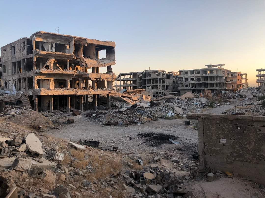 Photo of الحكومة تستعجل مخططات جوبر والقابون وبرزة ومخيم اليرموك