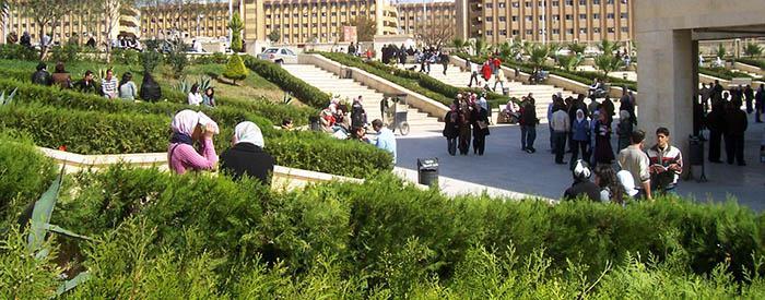 Photo of مجلس التعليم العالي ينعقد الآن في حلب.. والطلاب تترقب ؟
