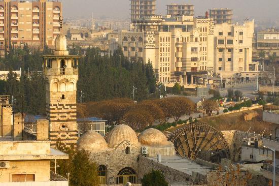 "Photo of إحداث مركز تجاري ""سوري – صومالي"" في حماة"