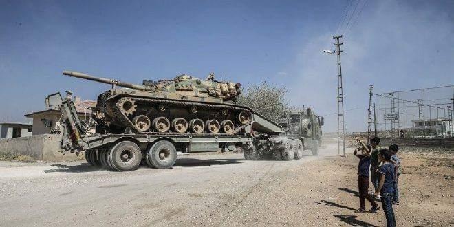 """Photo of الجيش يمهل مسلحي حلب إخلاء """"منزوعة السلاح"""" حتى الاثنين القادم وفق """"سوتشي"""""""