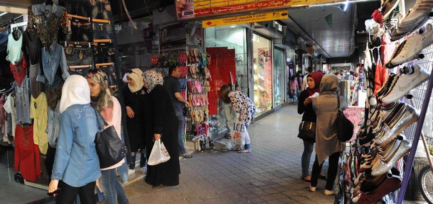 Photo of 60 بالمئة من الألبسة في الأسواق مخالفة بالجودة والسعر!