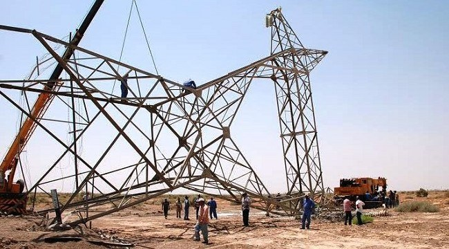 Photo of الظاهر: 4 مليارات وفر في صيانة محطة تحويل كهرباء الميادين