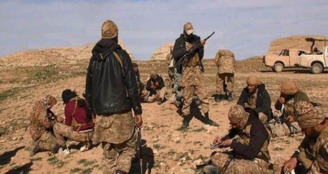 Photo of الجيش يستهدف تحركات لداعش في البادية الشرقية ويعثر على أسلحة وذخائر بالريف الشمالي