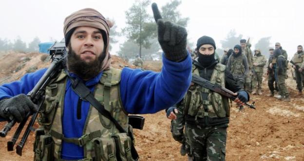 "Photo of حملة تركيا الأمنية للقضاء على ""المفسدين"" شمال حلب تنتهي بدون مواجهات!"