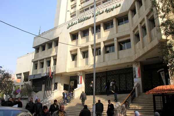 Photo of المالية: 11 مراقباً في مالية دمشق لمتابعة 60 ألف مكلف
