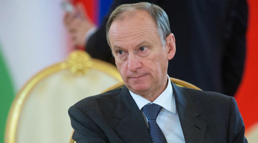 Photo of رئيس مجلس الأمن الروسي: أعداء سورية يزيفون الوقائع