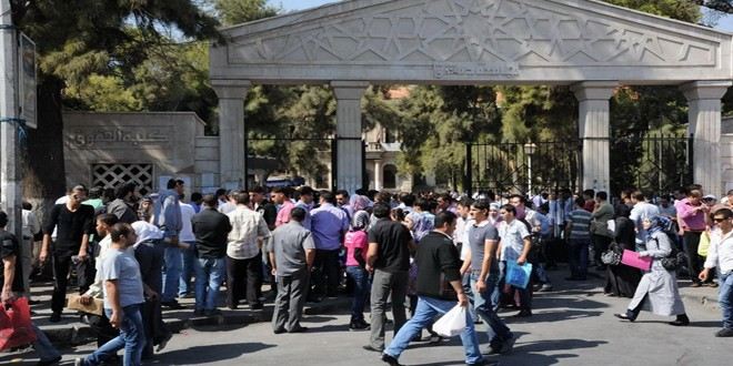 Photo of زيادة في عدد مقاعد القبول لمنح الجامعات الخاصة لهذا العام