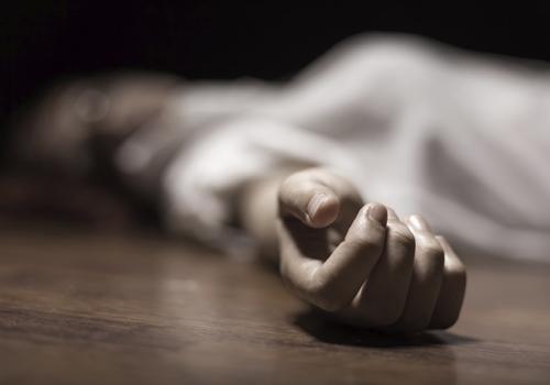 صورة عندما تموت ستدرك لحظة موتك ومابعدها