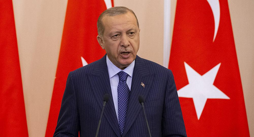 """صورة أردوغان يطلع عدداً من الدول على """"تسجيلات خاصة بمقتل خاشقجي"""""""