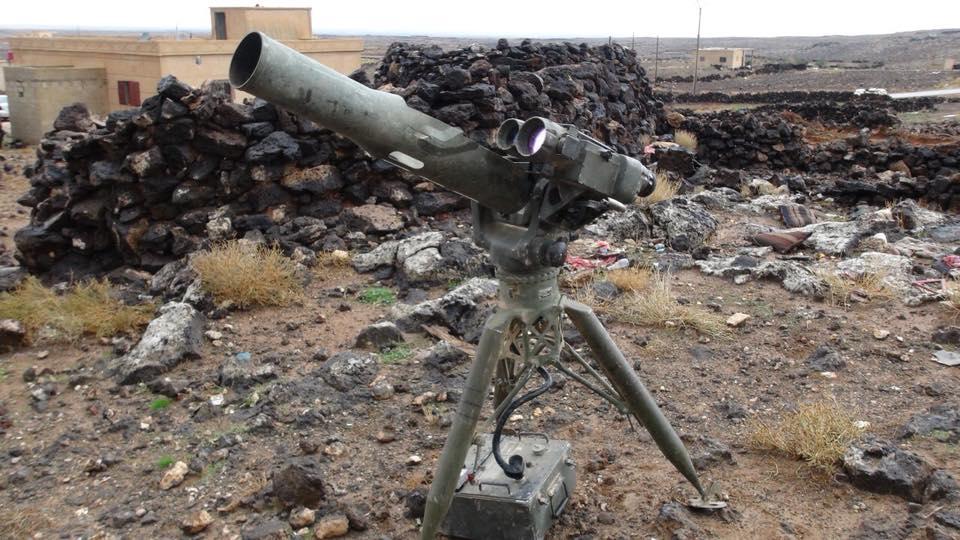 Photo of تلول الصفا تكشف إمداد السلاح الإمريكي لداعش