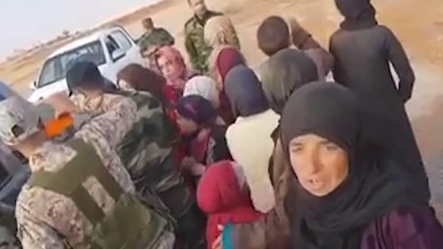 Photo of المركز الروسي للمصالحة: القوات الروسية دعمت الجيش السوري في تحرير مختطفي السويداء
