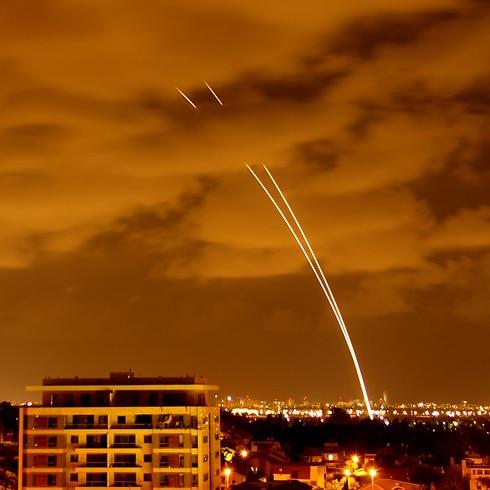 Photo of القبة الحديدية اعترضت 100 صاروخ فقط من أصل 370 أطلقت من غزة