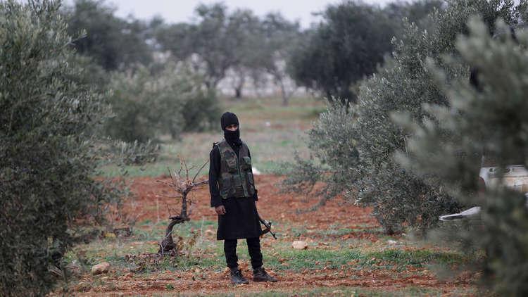 """Photo of إرهابيو ادلب يضعون """"منزوعة السلاح"""" على المحك"""
