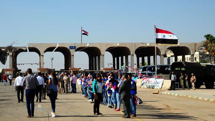 Photo of ثلث اللاجئين السوريين العائدين من الأردن ولبنان مرضى