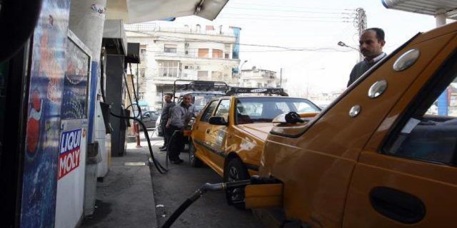 Photo of معبر نصيب يقطع بنصيب ريف دمشق من البطاقة الذكية شهراً آخر!