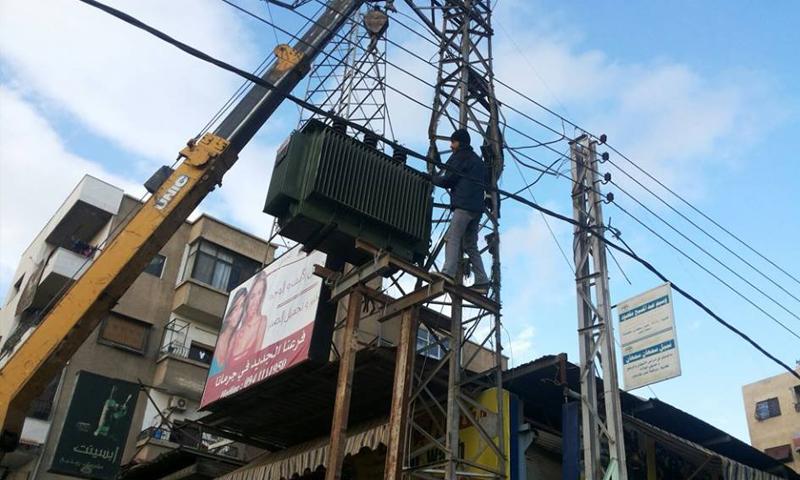 Photo of خربوطلي: الصيانة وانخفاض درجات الحرارة وسرقة الكهرباء رفعت الحمولات 50 بالمئة