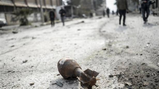Photo of تعويضات المصاب المدني جراء الحرب تصل إلى 300 ألف ليرة