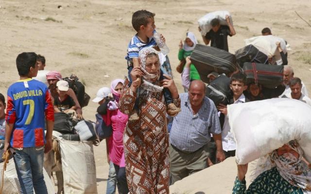 Photo of مدير مركز الإحصاء: 300 ألف لاجئ تقديراتنا في لبنان والتصريحات اللبنانية مبالغ فيها