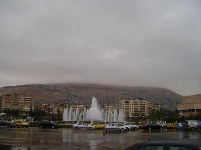 Photo of هذه المناطق في سورية بانتظار أمطار غزيرة