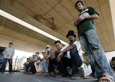Photo of نقص حاد في العمال في بعض المواقع يصل إلى 70 بالمئة!