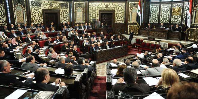 Photo of الشعار أمام «الشعب»: أنجزنا تعديل قانون مكافحة الإرهاب