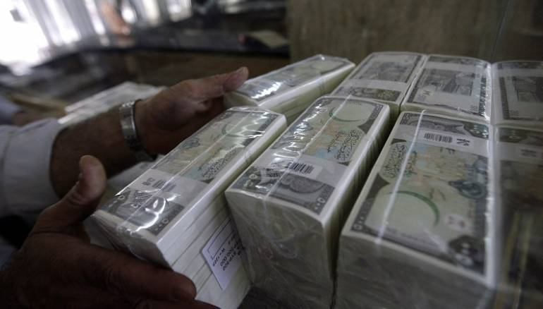 Photo of 108 قضايا فساد تكشف اختلاس 5,8 مليار ليرة