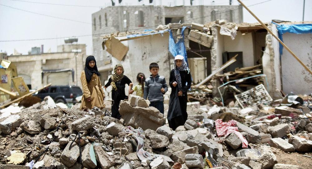 Photo of وفدا صنعاء والرياض يصلان السويد.. هل ستنهي المحادثات مأساة اليمن؟