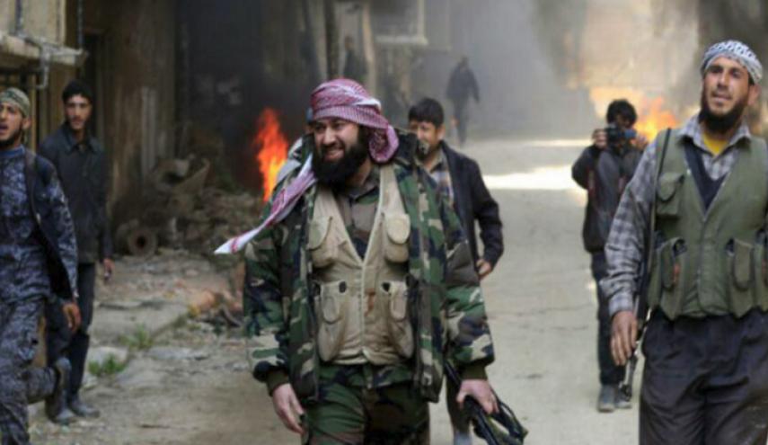 """Photo of """"جيش الإسلام"""" تحت الراية التركية رسمياً"""